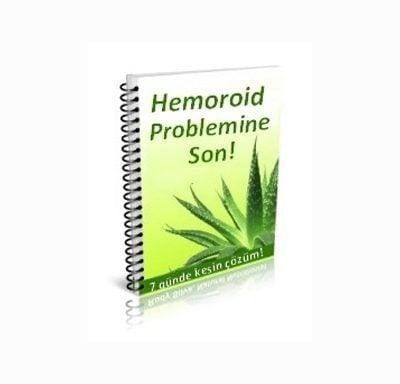 hemoroid-probleme-son