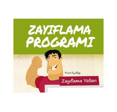 zayiflama-programi