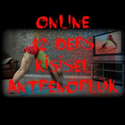 online 12 ders kisisel antrenorluk banner