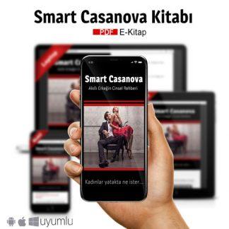 Smart Casanova Kitabı